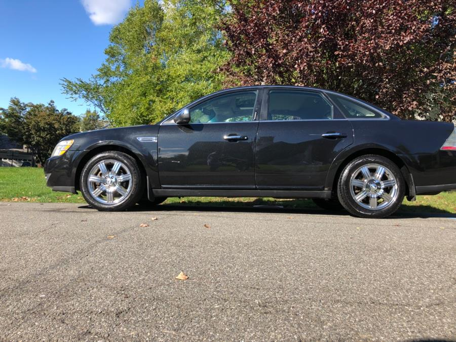2009 Ford Taurus 4dr Sdn SE FWD, available for sale in Bronx, New York | TNT Auto Sales USA inc. Bronx, New York