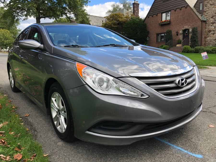 Used 2014 Hyundai Sonata in Bronx, New York | TNT Auto Sales USA inc. Bronx, New York