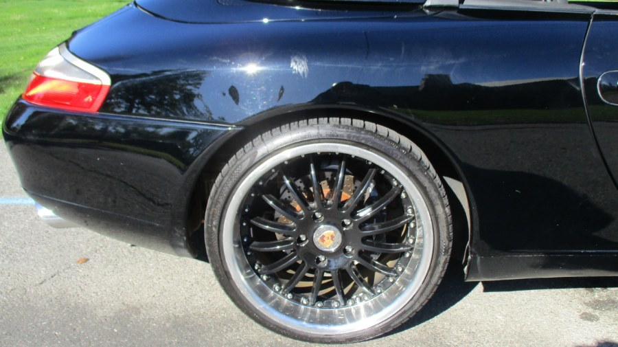 1999 Porsche 911 Carrera 2dr Carrera 4 Cabriolet 6-Spd Man, available for sale in Bronx, New York | TNT Auto Sales USA inc. Bronx, New York