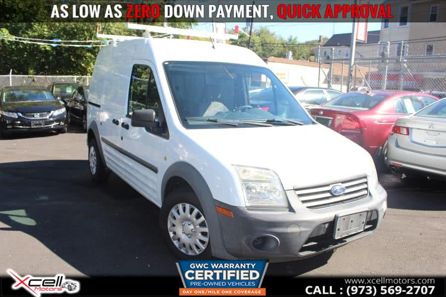 Used 2012 Ford Transit Connect in Paterson, New Jersey | Xcell Motors LLC. Paterson, New Jersey