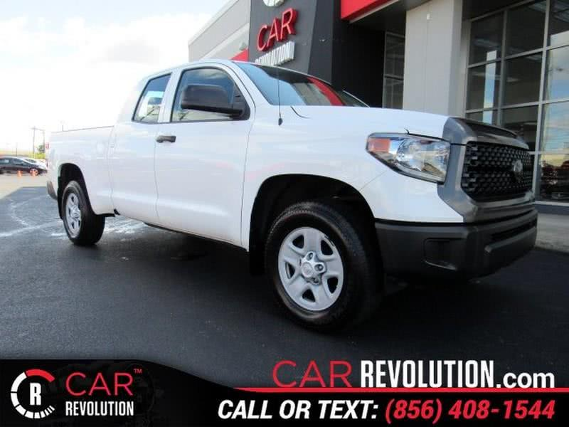 Used Toyota Tundra 2wd SR 2018 | Car Revolution. Maple Shade, New Jersey
