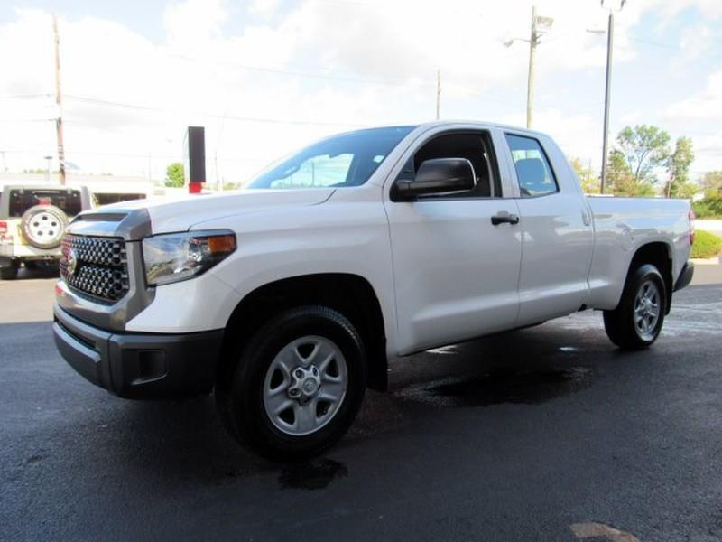 2018 Toyota Tundra 2wd SR, available for sale in Maple Shade, New Jersey | Car Revolution. Maple Shade, New Jersey