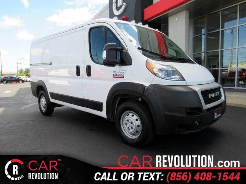 Used 2019 Ram Promaster Cargo Van in Maple Shade, New Jersey | Car Revolution. Maple Shade, New Jersey