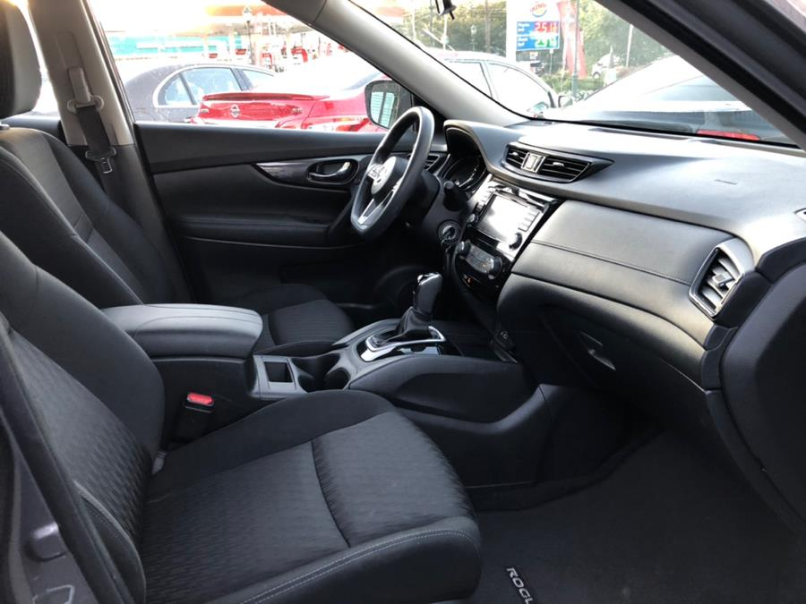 Used Nissan Rogue AWD SV 2018 | Cars Off Lease . Elmont, New York