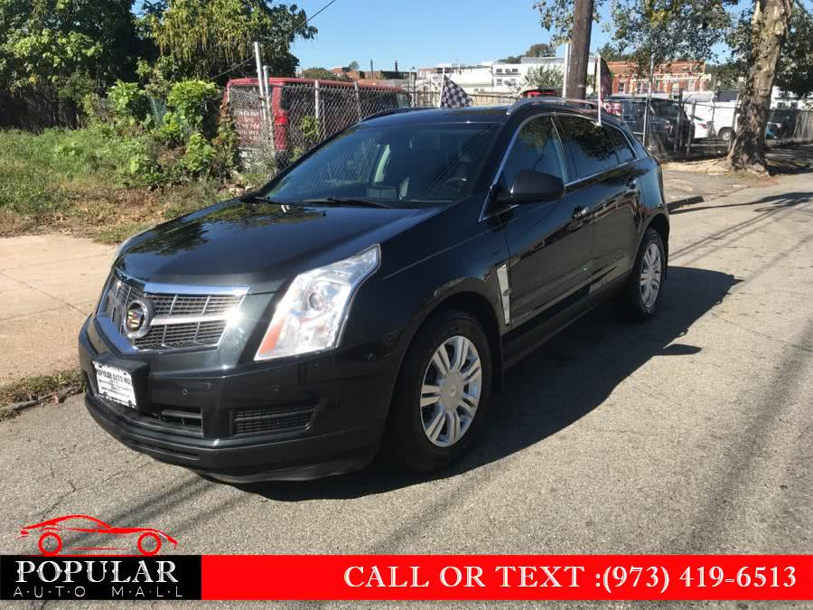 Used 2012 Cadillac SRX in Newark , New Jersey | Popular Auto Mall Inc . Newark , New Jersey