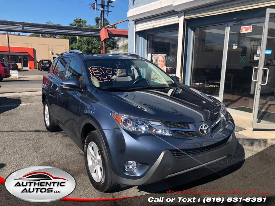 Used 2014 Toyota RAV4 in Hollis, New York | Authentic Autos LLC. Hollis, New York