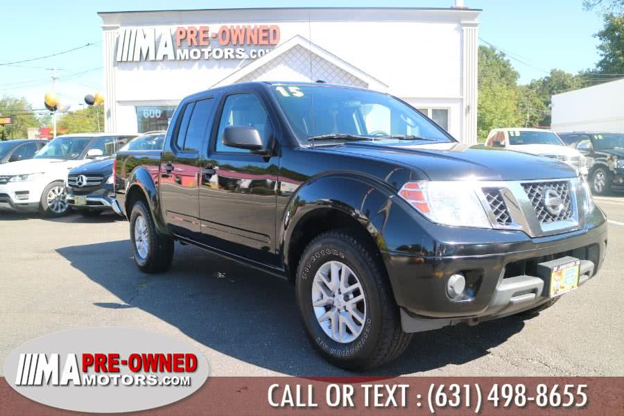 Used 2015 Nissan Frontier in Huntington, New York | M & A Motors. Huntington, New York