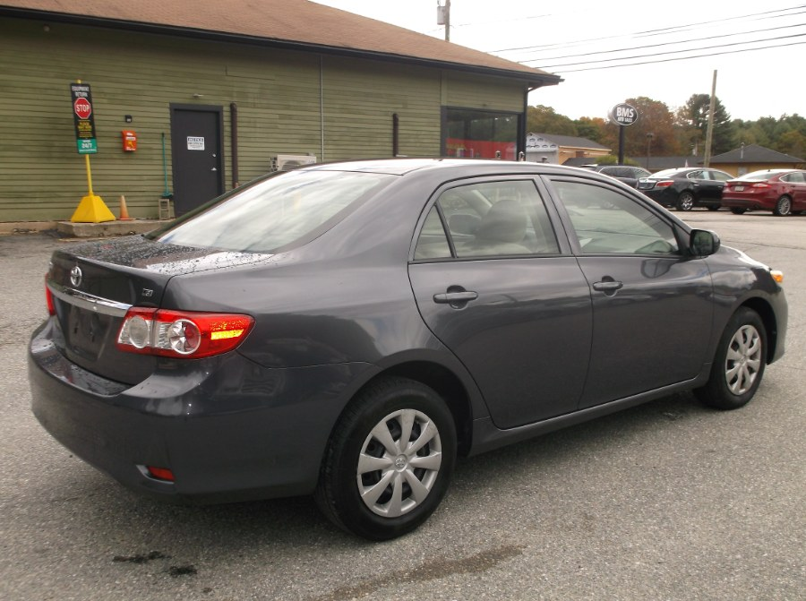 2013 Toyota Corolla LE, available for sale in Brooklyn, Connecticut   Brooklyn Motor Sports Inc. Brooklyn, Connecticut