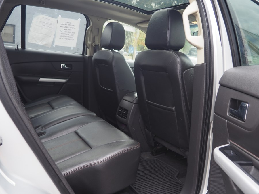 Used Ford Edge 4dr Limited AWD 2014 | Hillside Auto Mall Inc.. Jamaica, New York