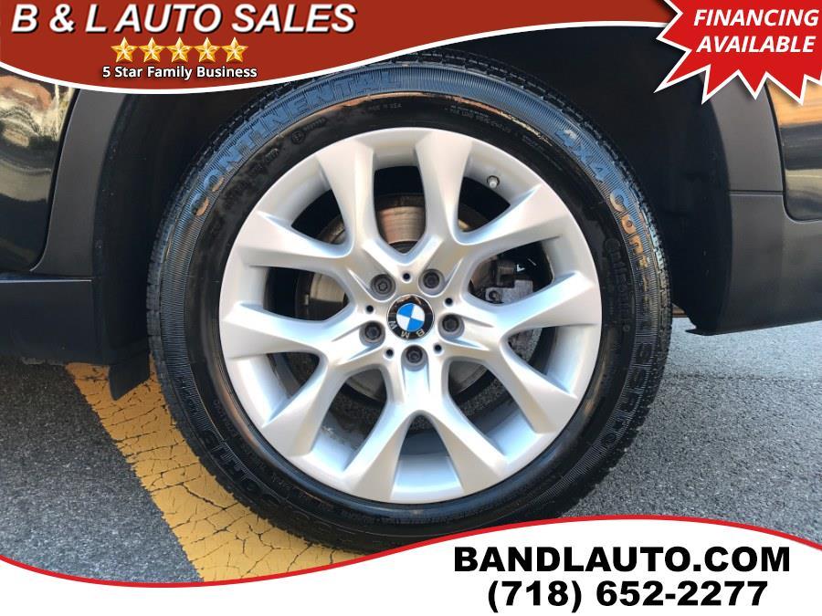 2012 BMW X5 AWD 4dr 35i Premium, available for sale in Bronx, New York | B & L Auto Sales LLC. Bronx, New York