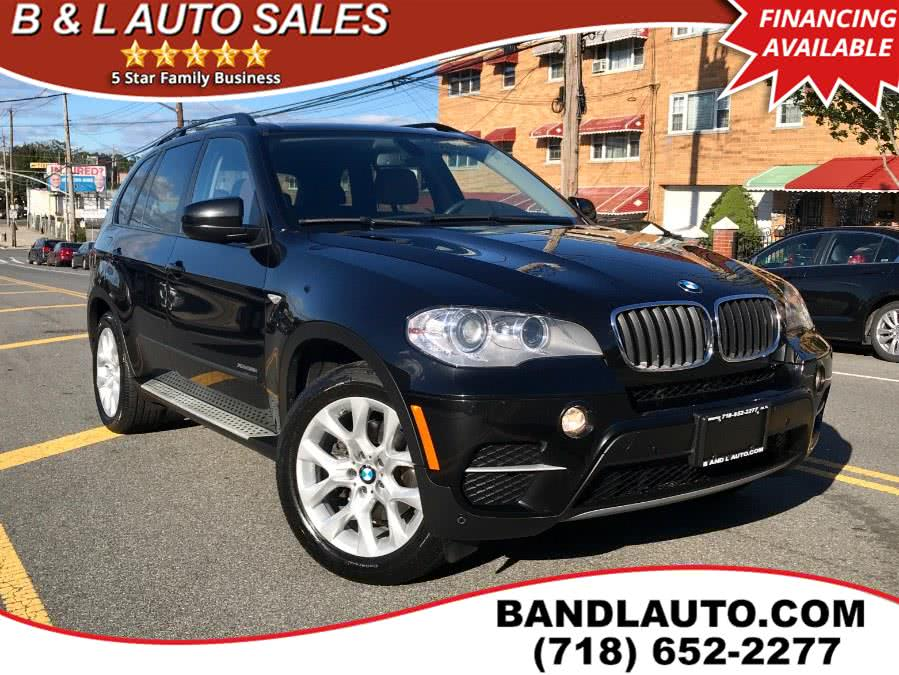 Used 2012 BMW X5 in Bronx, New York | B & L Auto Sales LLC. Bronx, New York
