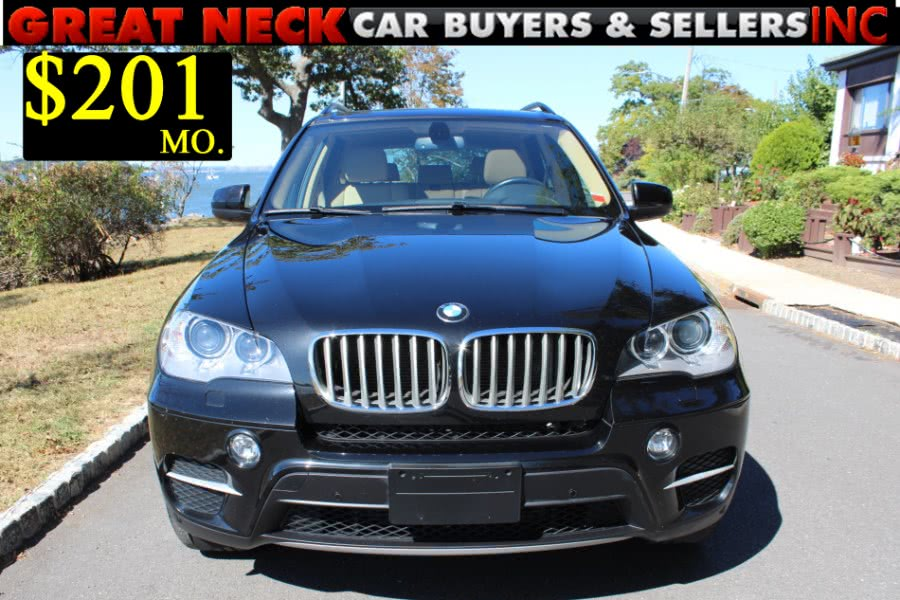 Used 2013 BMW X5 in Great Neck, New York