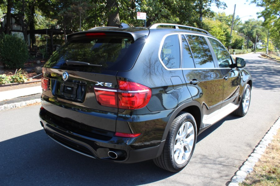 2013 BMW X5 AWD 4dr xDrive35i Premium, available for sale in Great Neck, NY