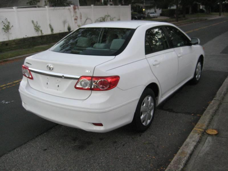 Used Toyota Corolla LE 4dr Sedan 4A 2011 | Rite Choice Auto Inc.. Massapequa, New York