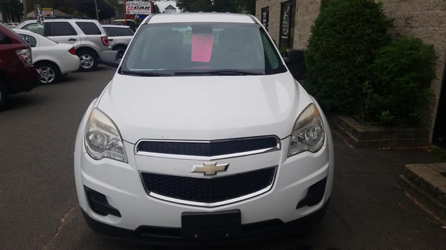 Used 2013 Chevrolet Equinox in Berlin, Connecticut | Auto Drive LLC. Berlin, Connecticut