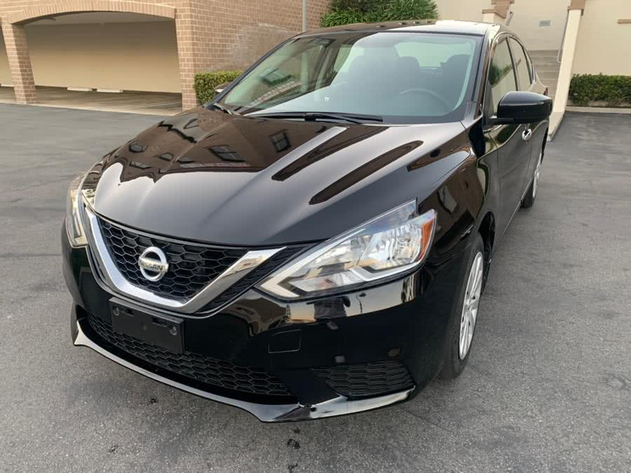 Used 2016 Nissan Sentra in Lake Forest, California | Carvin OC Inc. Lake Forest, California
