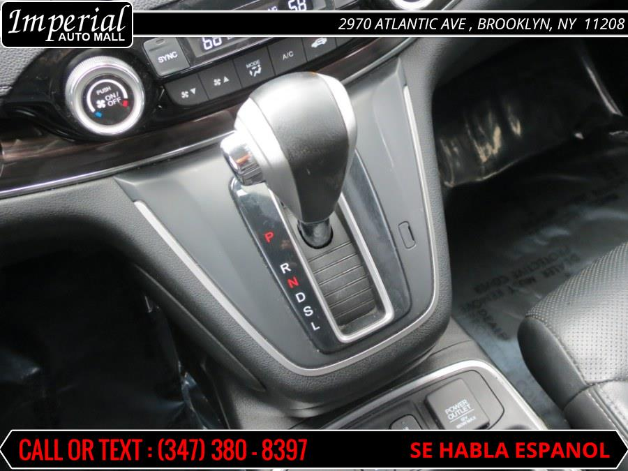 2015 Honda CR-V AWD 5dr EX-L, available for sale in Brooklyn, New York | Imperial Auto Mall. Brooklyn, New York