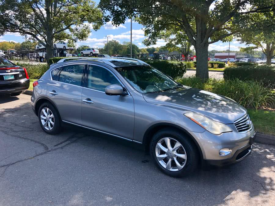 Used 2008 Infiniti EX35 in New Haven, Connecticut | Primetime Auto Sales and Repair. New Haven, Connecticut