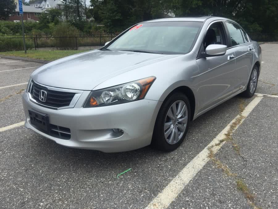 Used 2009 Honda Accord Sdn in Stratford, Connecticut | Mike's Motors LLC. Stratford, Connecticut