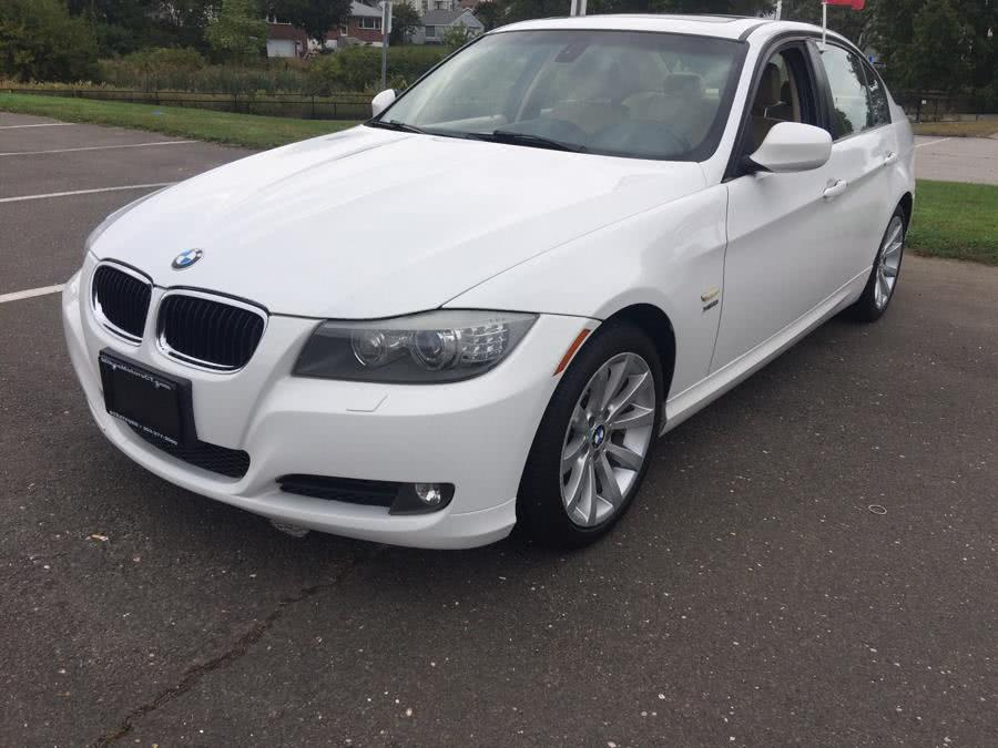 Used 2011 BMW 3 Series in Stratford, Connecticut | Mike's Motors LLC. Stratford, Connecticut
