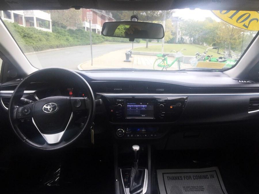 2016 Toyota Corolla S, available for sale in Chelsea, Massachusetts | New Star Motors. Chelsea, Massachusetts
