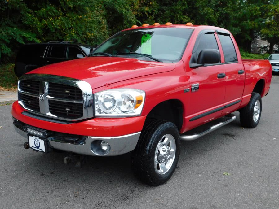 Used 2007 Dodge Ram 2500 in Watertown, Connecticut | Watertown Auto Sales. Watertown, Connecticut