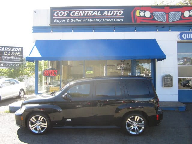 Used 2008 Chevrolet HHR in Meriden, Connecticut | Cos Central Auto. Meriden, Connecticut