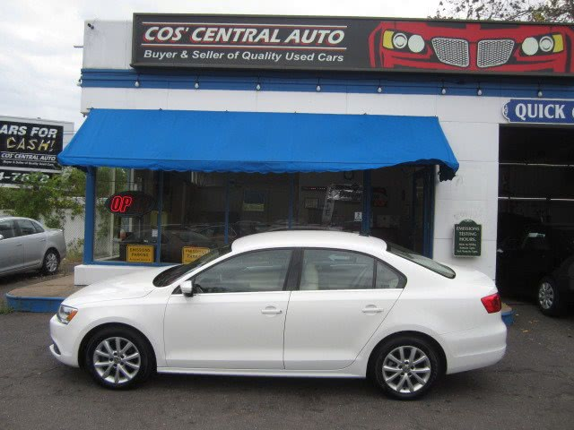 Used 2013 Volkswagen Jetta Sedan in Meriden, Connecticut | Cos Central Auto. Meriden, Connecticut