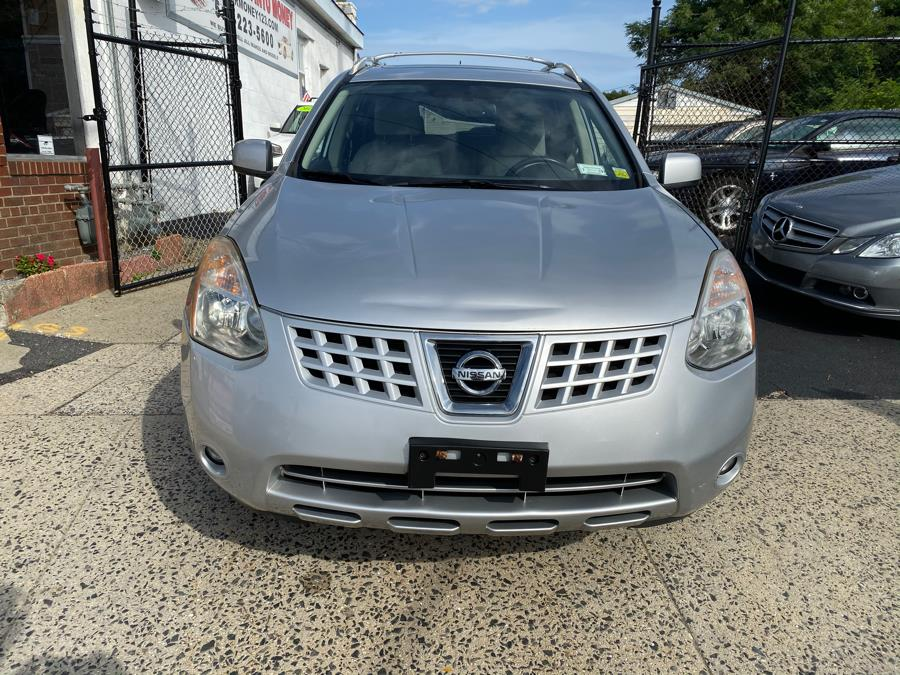 2008 Nissan Rogue AWD 4dr SL, available for sale in Baldwin, New York   Carmoney Auto Sales. Baldwin, New York