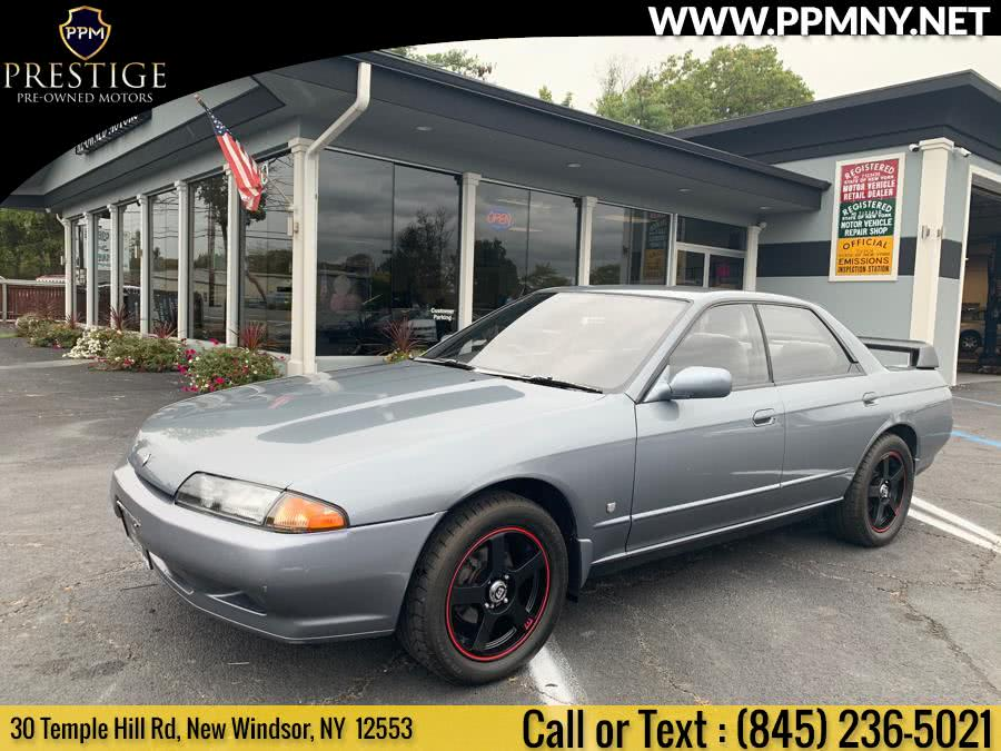 Used 1990 Nissan Skyline in New Windsor, New York | Prestige Pre-Owned Motors Inc. New Windsor, New York