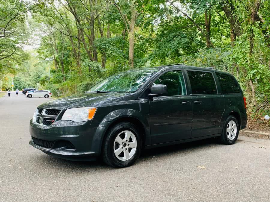 Used 2012 Dodge Grand Caravan in Brooklyn, New York | Sports & Imports Auto Inc. Brooklyn, New York