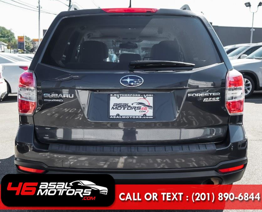 2014 Subaru Forester 4dr Auto 2.5i Premium PZEV, available for sale in East Rutherford, New Jersey | Asal Motors 46. East Rutherford, New Jersey