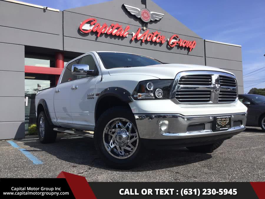 Used 2014 Ram 1500 in Medford, New York | Capital Motor Group Inc. Medford, New York