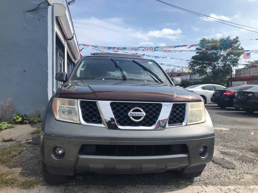 2006 Nissan Pathfinder LE 4WD, available for sale in Hollis, New York | Authentic Autos LLC. Hollis, New York