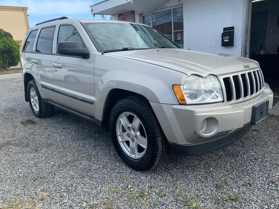 Used Jeep Grand Cherokee 4WD 4dr Laredo 2007 | Great Buy Auto Sales. Copiague, New York