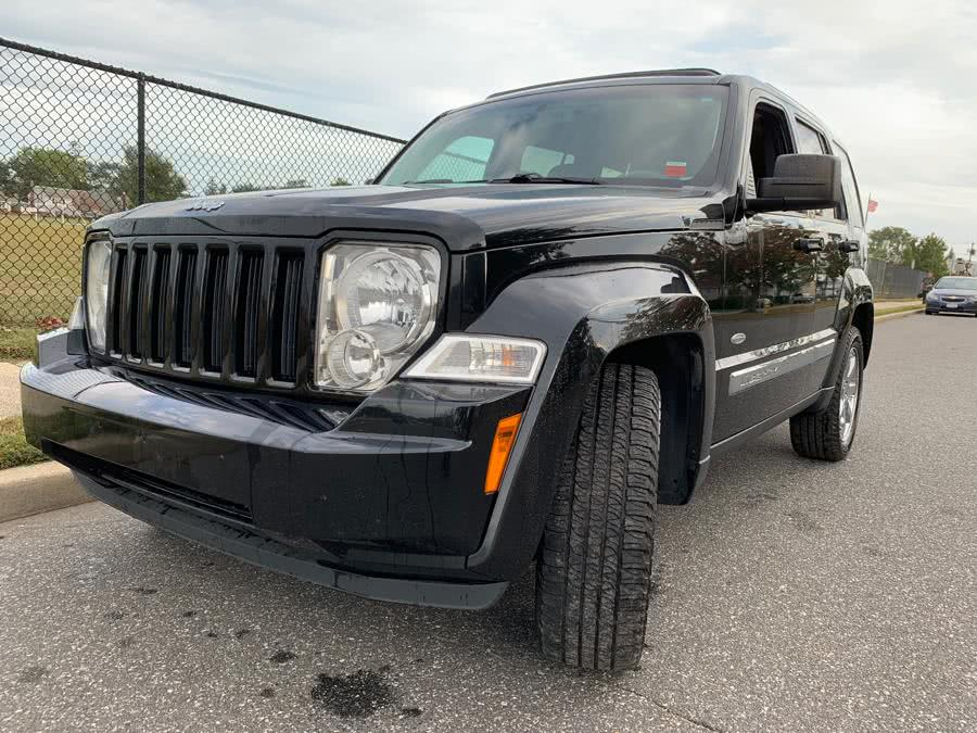 Used Jeep Liberty 4WD 4dr Sport Latitude 2012 | Great Buy Auto Sales. Copiague, New York