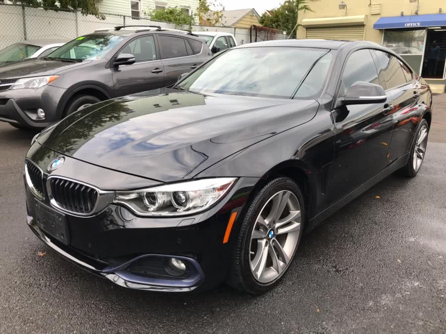 Used 2016 BMW 4 Series in Jamaica, New York | Sunrise Autoland. Jamaica, New York