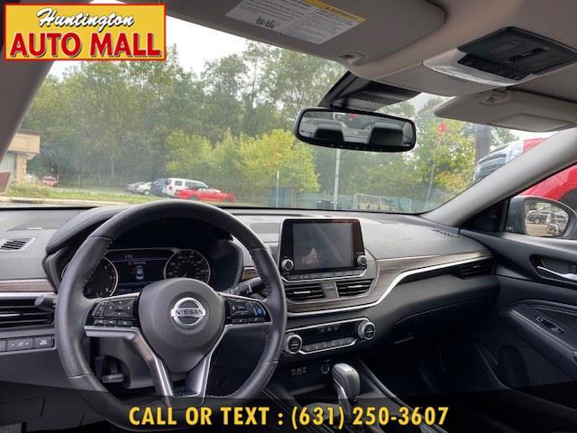 2019 Nissan Altima 2.5 SL Sedan, available for sale in Huntington Station, New York | Huntington Auto Mall. Huntington Station, New York