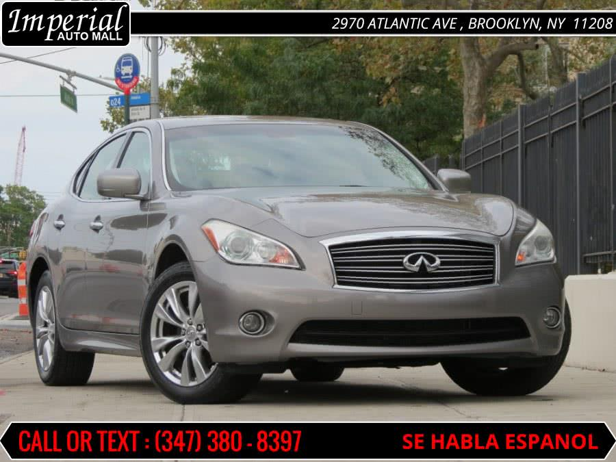 Used INFINITI Q70 4dr Sdn V6 AWD 2014 | Imperial Auto Mall. Brooklyn, New York