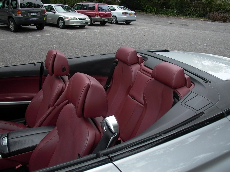 2013 BMW 6 Series 2dr Conv 640i, available for sale in Bellmore, NY