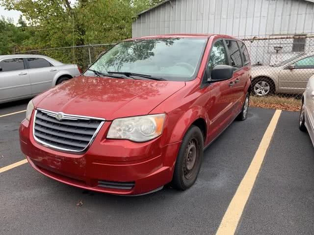 Used 2008 Chrysler Town & Country in Forestville, Maryland | Valentine Motor Company. Forestville, Maryland
