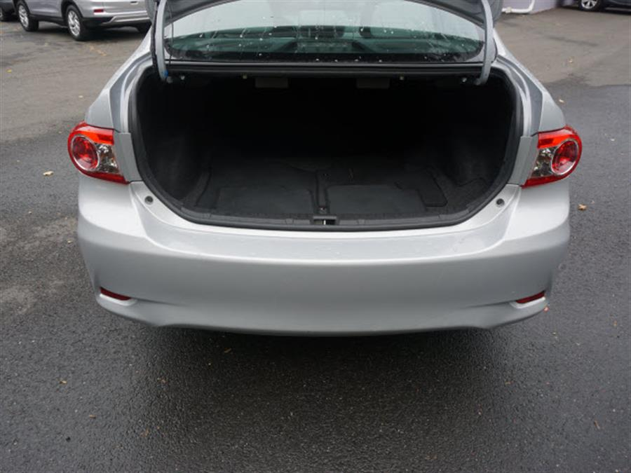 2013 Toyota Corolla LE, available for sale in Canton, Connecticut | Canton Auto Exchange. Canton, Connecticut