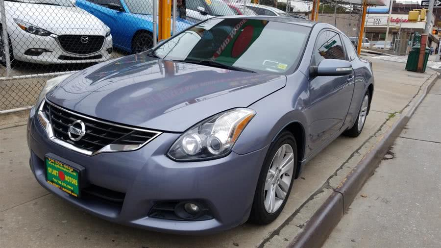 Used 2011 Nissan Altima in Jamaica, New York | Sylhet Motors Inc.. Jamaica, New York