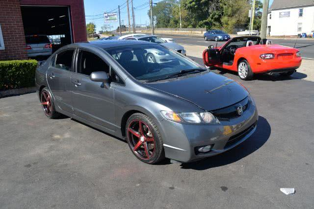 Used 2009 Honda Civic in New Haven, Connecticut | Boulevard Motors LLC. New Haven, Connecticut