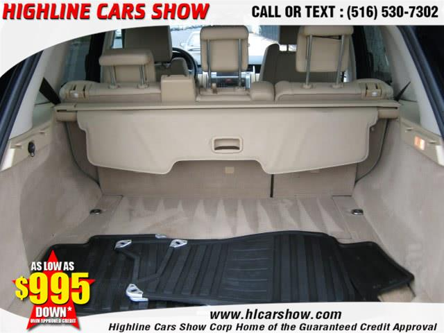 2006 Land Rover Range Rover Sport 4dr Wgn HSE, available for sale in West Hempstead, New York | Highline Cars Show Corp. West Hempstead, New York