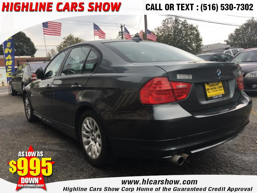 Used BMW 3 Series 4dr Sdn 328i xDrive AWD SULEV 2009 | Highline Cars Show Corp. West Hempstead, New York
