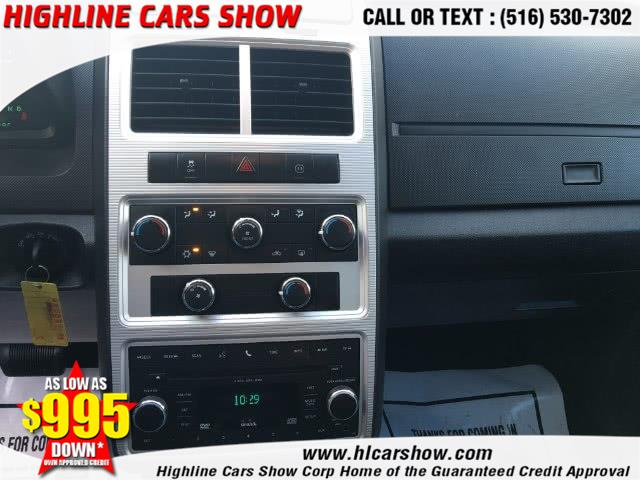 2010 Dodge Journey AWD 4dr SXT, available for sale in West Hempstead, New York | Highline Cars Show Corp. West Hempstead, New York