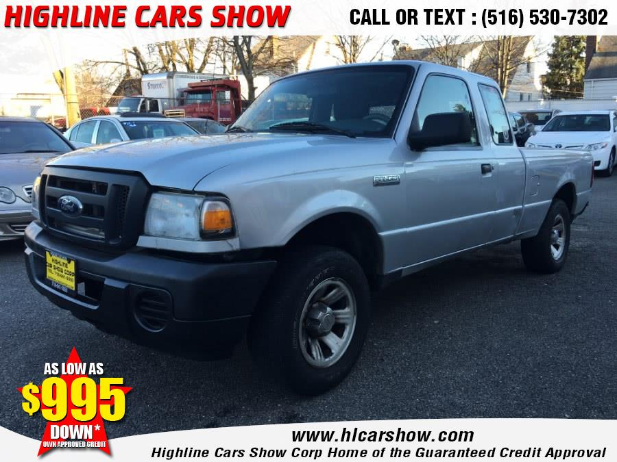Used 2010 Ford Ranger in West Hempstead, New York | Highline Cars Show Corp. West Hempstead, New York