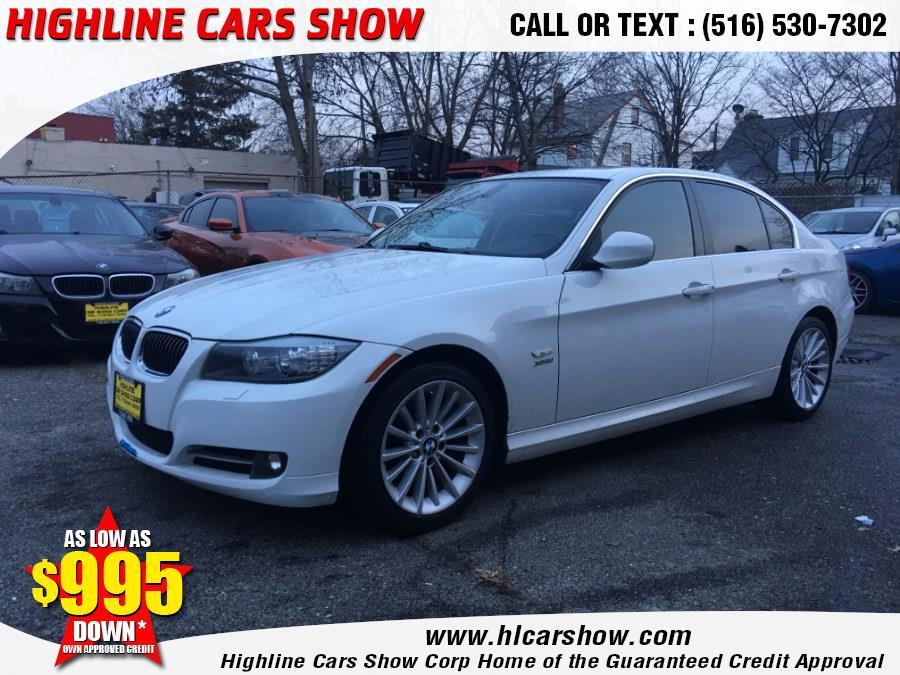 Used 2009 BMW 3 Series in West Hempstead, New York | Highline Cars Show Corp. West Hempstead, New York