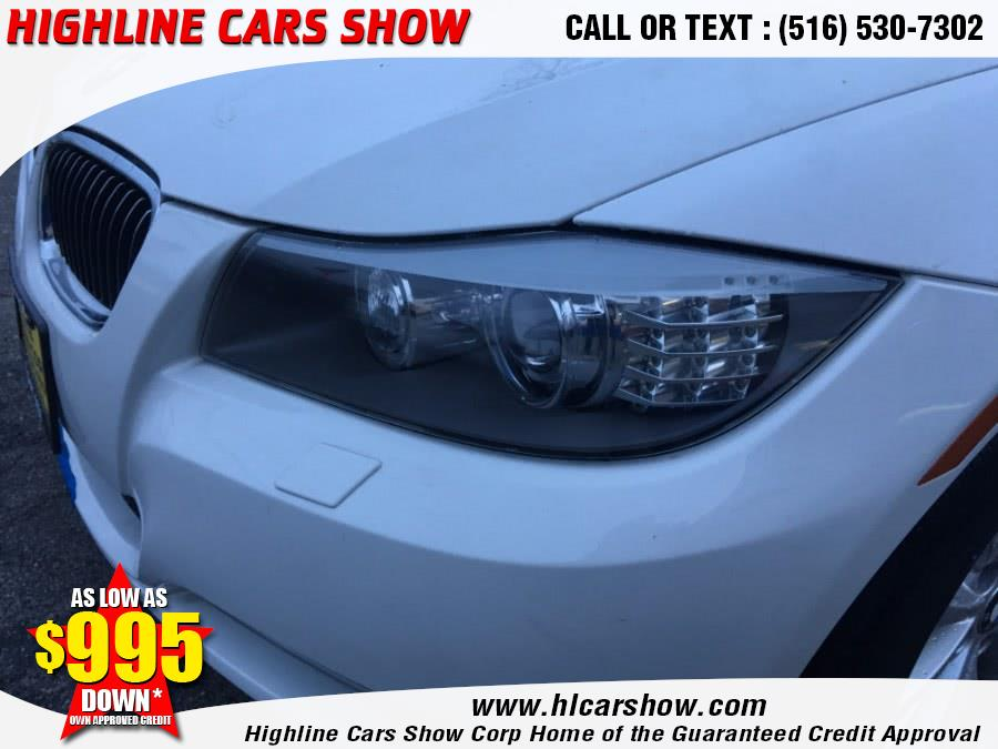 2009 BMW 3 Series 4dr Sdn 335i xDrive AWD, available for sale in West Hempstead, New York | Highline Cars Show Corp. West Hempstead, New York